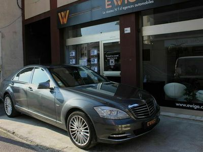 occasion Mercedes S350 CLASSECDI BlueEfficiency 258 V6 EXECUTIVE 4 MATIC 7G-TRONIC