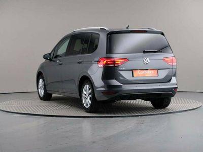 occasion VW Touran 1.6 TDI 115 BMT DSG7 7pl, Confortline Business