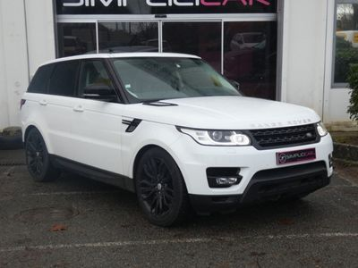 occasion Land Rover Range Rover Sport SDV6 306 HSE Dynamic