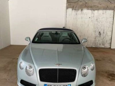 occasion Bentley Continental GTC V8 4.0 507 ch