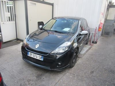 occasion Renault Clio 1.5 Dci 105ch GT 5p