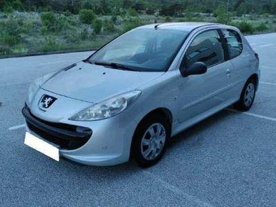 occasion Peugeot 206 1.1e 60ch Trendy