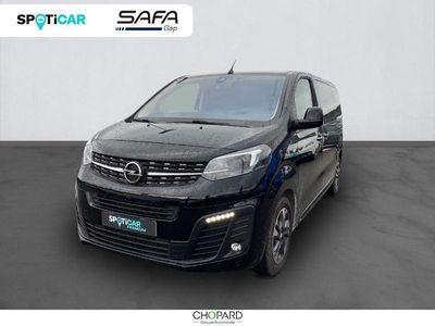 occasion Opel Zafira L2 2.0 D 180ch Business Elegance BVA