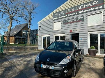 occasion Renault Clio III 1.2 16V 75CH 5P