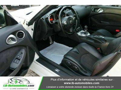 occasion Nissan 370Z 3.7 V6 328 Roadster