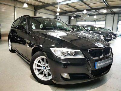 occasion BMW 318 SERIE 3 TOURING (E91) DA 143CH EDITION CONFORT