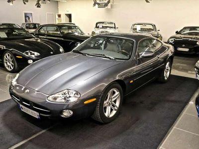 occasion Jaguar XK8 4.2 V8 BA
