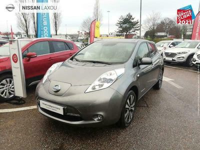 occasion Nissan Leaf 109ch 30kWh Tekna MY17