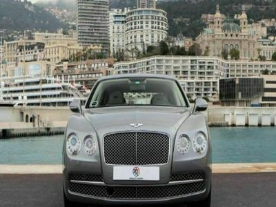 occasion Bentley Continental Flying Spur W12 6.0L 625ch