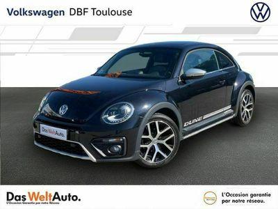 occasion VW Beetle Dune