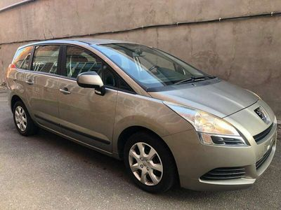 occasion Peugeot 5008 1.6 HDi Confort Pack AIRCO/EURO 5