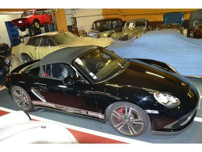 occasion Porsche Boxster Spyder 3.4i S 320 ch