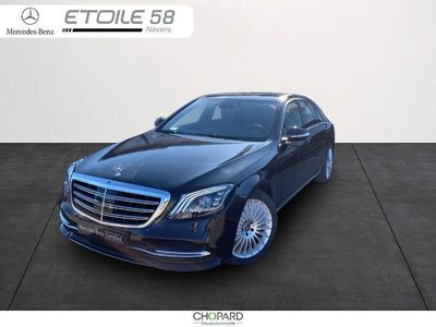 occasion Mercedes S400 Classed Executive L 4matic 9G Tronic