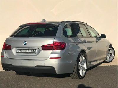 occasion BMW 525 Serie 5 da 218ch M Sport