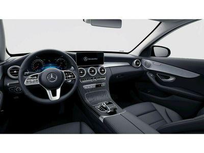 occasion Mercedes C220 Classe C 220d - BVA 9G-Tronic BERLINE - BM 205 Avantgarde Line -