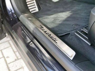occasion Maserati GranSport Levante Diesel 3.0 V6 Turbo 275