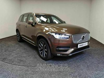 occasion Volvo XC90 D4 190ch Inscription Geartronic 5 places