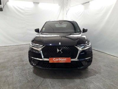 occasion DS Automobiles DS7 Crossback DS 7 CrossbackBlueHDi 180 EAT8, Business