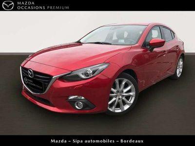 occasion Mazda 3 2.0 SKYACTIV-G 120 Dynamique 5p