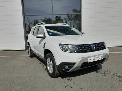 occasion Dacia Duster Evasion Blue dCi 115 4x2 2020