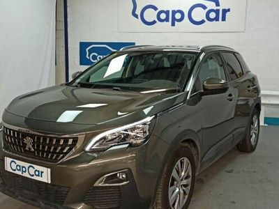 occasion Peugeot 3008 Active Business - 1.6 BlueHDi 120 EAT6
