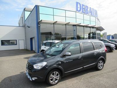 occasion Dacia Lodgy 1.2 Tce 115ch Stepway Euro6 5 Places