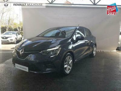 occasion Renault Clio TCe 100 Intens
