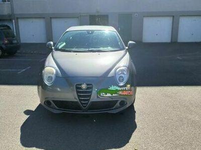 occasion Alfa Romeo MiTo 1.6 JTDm 120 Distinctive