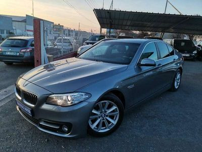 occasion BMW 520 d 184 ch Business