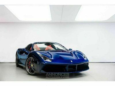 occasion Ferrari 488 Spider