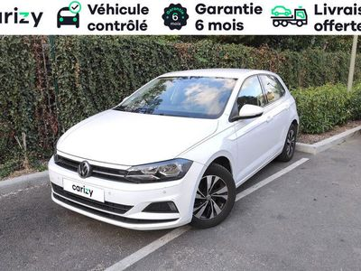 occasion VW Polo Polo1.0 65 S&S BVM5 Confortline