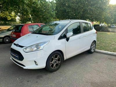 occasion Ford B-MAX 1.0 EcoBoost 100 S&S Trend