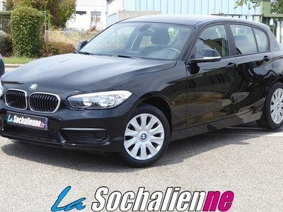 occasion BMW 114 Serie 1 Serie 1 (f21/f20) d 95ch Premiere 5P