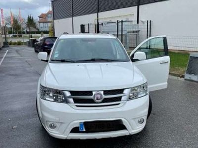 occasion Fiat Freemont 2.0 16V Multijet 170 ch 4x2 Lounge