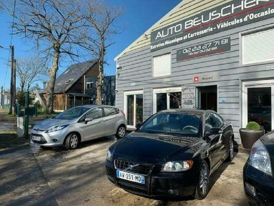 occasion Volvo C70 Cabriolet D5 180 Kinetic Geartronic A
