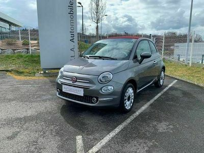 occasion Fiat 500C 1.2 8v 69ch Eco Pack Lounge