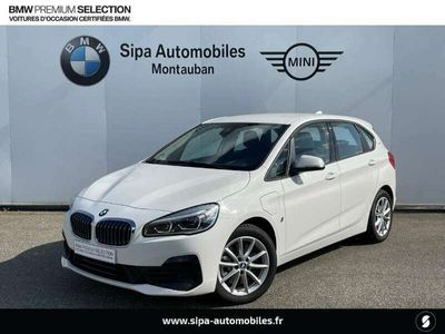 occasion BMW 225 Active Tourer Serie 2 xeA 224ch Lounge