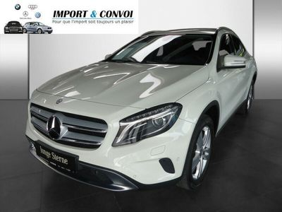 occasion Mercedes GLA220 d 4M Urban