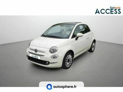 occasion Fiat 500 1.2 69 ch Lounge