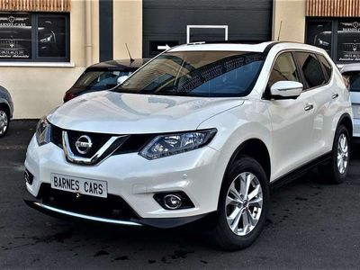 occasion Nissan X-Trail 1.6 dCi 130 N-Connecta Design' 7PL Pano 1er Main