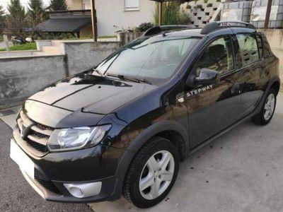 occasion Dacia Sandero 1.5 dCi 70 eco2 Ambiance