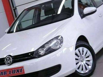 occasion VW Golf 1.4i ADVANTAGE CLIMATISATION FAIBLE KM CAR-PASS OK