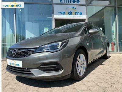 occasion Opel Astra 1.2 Turbo 110ch Edition Business 6cv