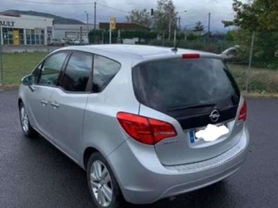 occasion Opel Meriva 1.7 CDTI - 110 FAP Cosmo Pack