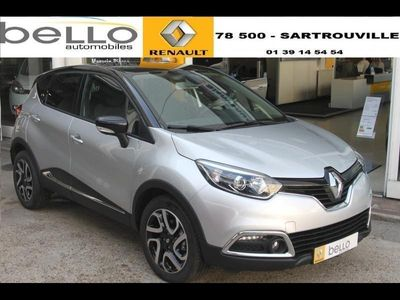 occasion Renault Captur 1.2 Tce 120ch Intens Edc