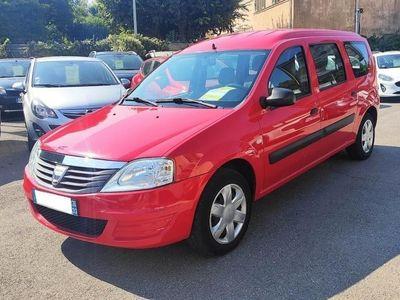occasion Dacia Logan MCV 1.6 Mpi 90 Ambiance