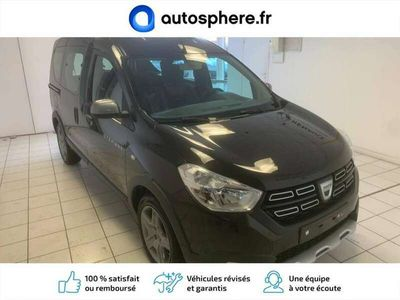 occasion Dacia Dokker 1.5 Blue dCi 95ch Stepway