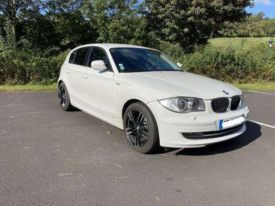 occasion BMW 118 SERIE 1 E87 LCI 143 ch Edition Confort