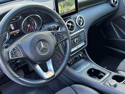 occasion Mercedes A200 Classe A7G-Tronic DCT SENSATION