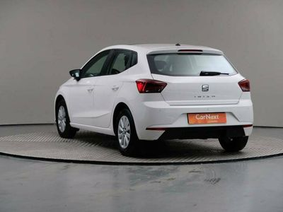 occasion Seat Ibiza 1.0 EcoTSI 95 ch S/S BVM5, Style